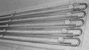 Molybdenum Furnace Electrodes