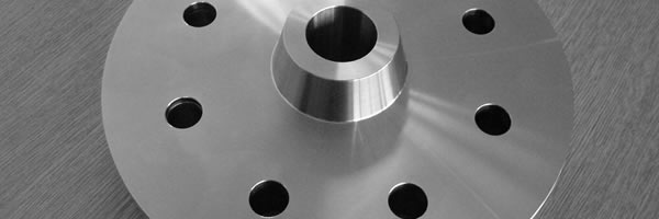 metal part made by Special Metals