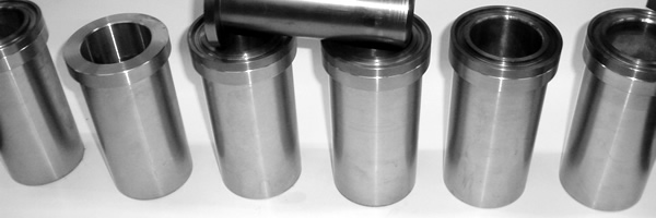 tantalum parts made by Special Metals