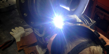 materials welding