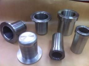 Tantalum Welding