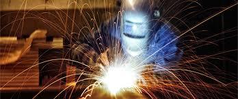 welding service at Special Metals