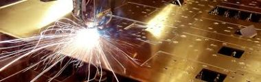 metal fabrication services at Special Metals
