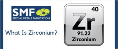 What Is Zirconium