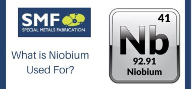 What is Niobium Used For - Blog banner