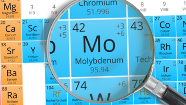 molybdenum - Periodic Table