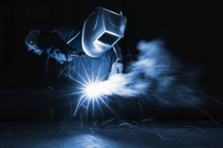 expert welding service at Special Metals
