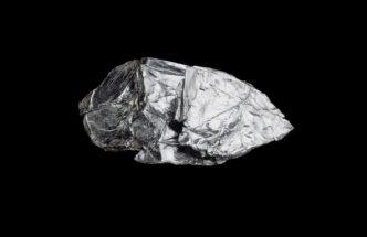 molybdenum parts