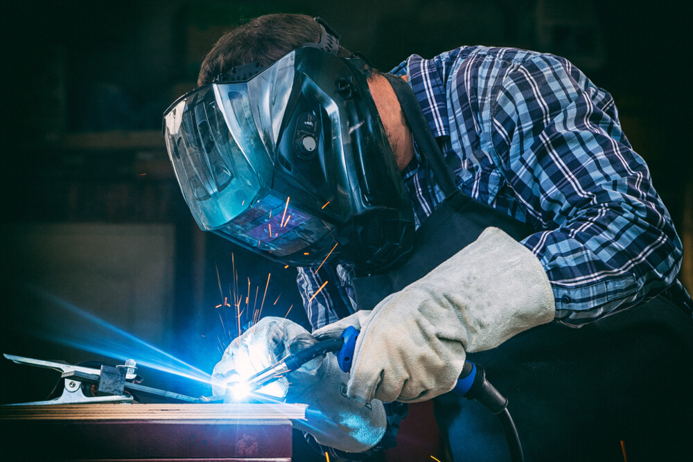 5 Reasons to Choose our Welding Services - Special Metals Fabrication